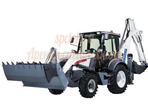 Экскаватор Трактор Terex 825